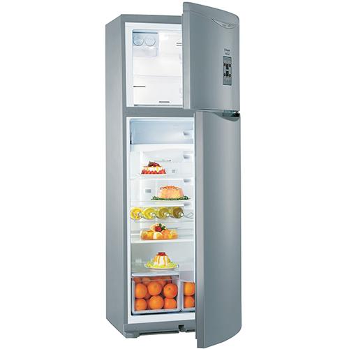 frigider no frost cu 2 usi hotpoint