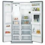 cel mai bun frigider side by side samsung