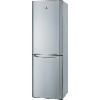 Combina frigorifica Indesit BIAA13FSI