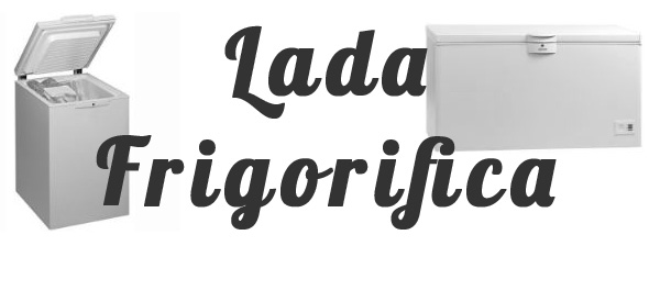 lada frigorifica