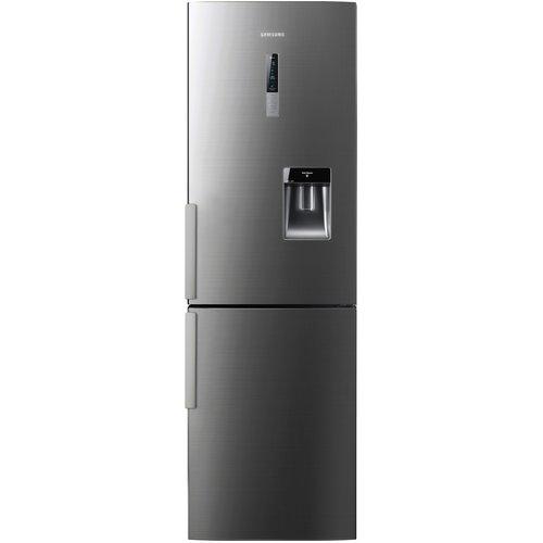 Combina Frigorifica No Frost cu Dozator si Afisaj Digital - Samsung RL58GPGIH1