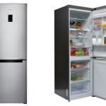 Combina frigorifica Full No Frost Samsung RB29FERNDSA