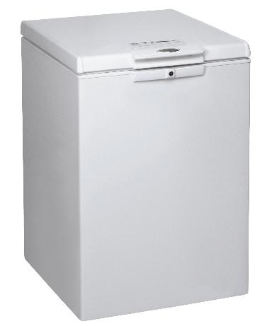 Lada frigorifica mica si ieftina Whirlpool