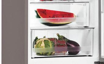 compartimentare combina frigorifica whirlpool
