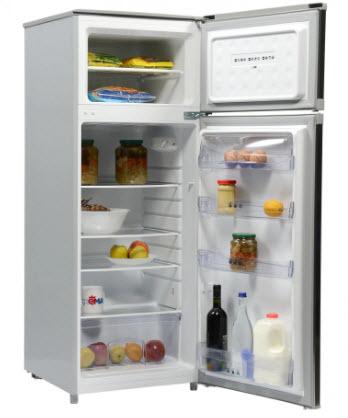 whirlpool arc2353 frigider ieftin review