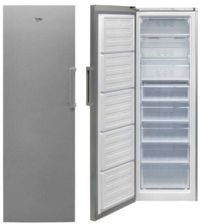 Congelator Beko RFNA312K21XP