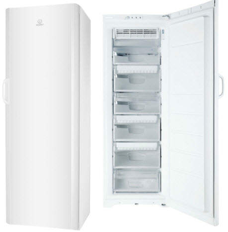 Congelator Indesit UIAA12F
